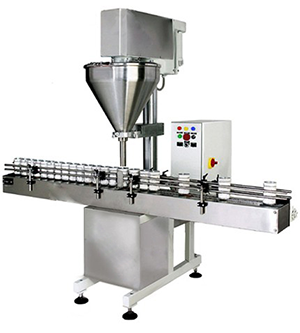 Auger Filling Machine in India