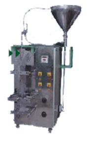 Automatic FFS Machine Supplier